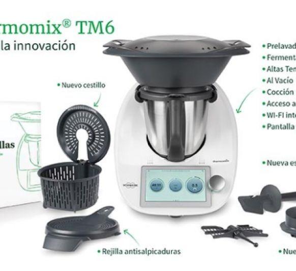 Thermomix® en tu restaurante