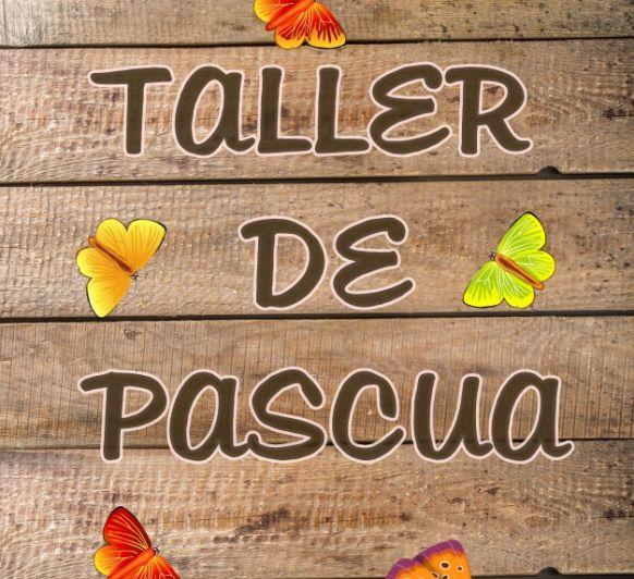 TALLER PASCUERO