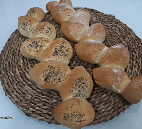 Espigas de pan